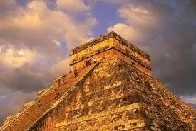 Fine Calendario Maya, ecco la verità