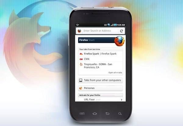 Mozilla stringe accordi con le piattaforme mobile riuscendo a scalfire la leadership di Apple