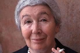 Addio Gae Aulenti, si è spenta la prima donna architetto italiana