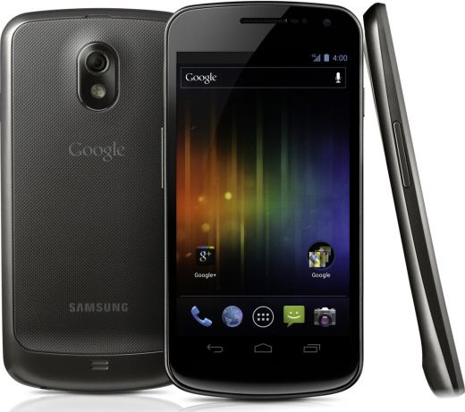 Google Nexus primo Android 4.0