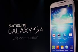 Galaxy S4, ecco le ultime news sul processore scelto