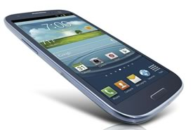 Samsung Galaxy S4 sarà controllabile con lo sguardo