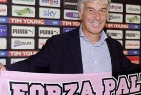Nuovo ribaltone al Palermo, via Malesani ritorna Gasperini