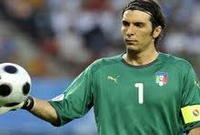Europei 2012: per Buffon almeno la semifinale