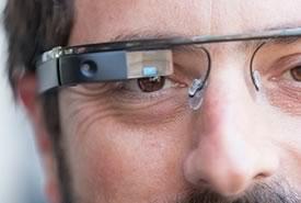Fare Foto con Google Glass: semplice come un Occhiolino