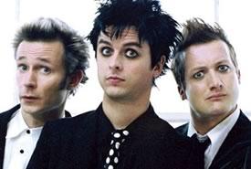 Concerto Green Day in Italia, 4 le date previste