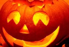 Incidenti durante la Notte di Halloween