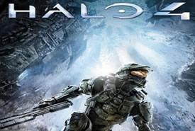 Halo 4, Record di Vendite