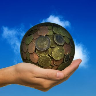 risparmiare conto deposito