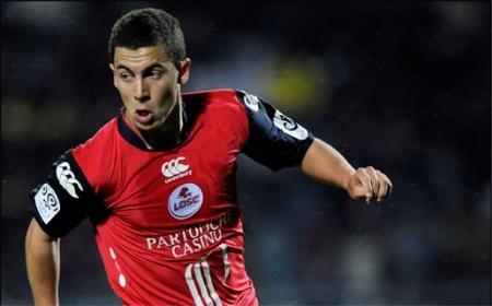 Calciomercato Inter: Hazard e Lucas i veri obiettivi