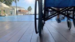 hotel disabili