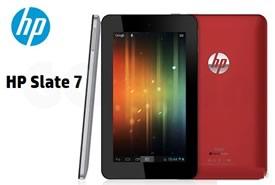 HP Slate 7, una nuova tavoletta a 149 euro