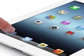 iPad 4, 10 pollici e 128 GB