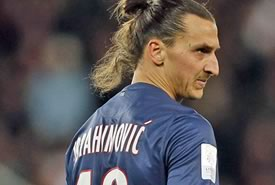 Paris Saint Germain: Ibrahimovic tesse gli elogi di Verratti