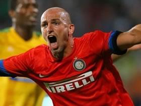 Europa League, l'Inter e la Lazio vincono la gara di andata