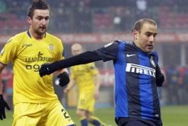 Coppa Italia: Inter-Verona 2-0