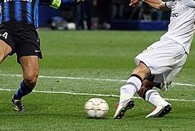 Europa League: questa sera l'Inter sfiderà il Tottenham di Villas Boas.