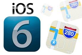 Errori nelle Mappe di iOS6, Apple ci sta lavorando