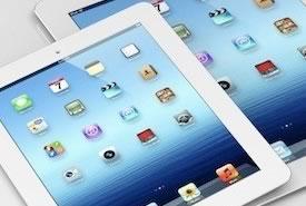 iPad Mini sarà presentato il 23 ottobre e venduto il 2 novembre