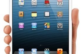 iPad Mini: ne vale la pena?