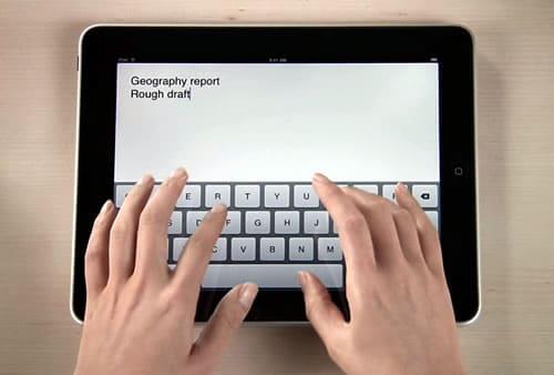 iPad: Successo stellare