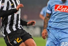 Napoli-Juventus, il punto è d'oro solo per i bianconeri