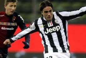 Juventus-Cagliari, Risultato Finale