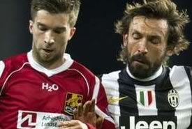 Juventus e Champions League: ancora un pareggio