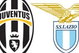 Juventus-Lazio, anticipo di lusso della Tredicesima giornata
