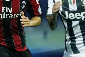 Serie A, Juventus e Milan vincono in trasferta