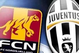 Juventus-Nordsjaelland: probabili formazioni