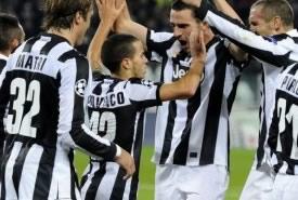 Pescara – Juventus (1 – 6), SINTESI