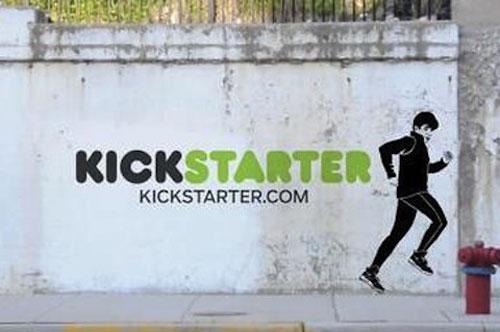 Un Kickstarter per il settore dei videogiochi