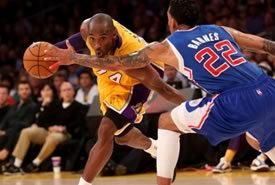 NBA, i Lakers incassano la terza sconfitta consecutiva