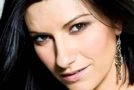 Laura Pausini è diventata mamma