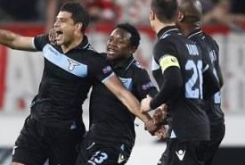 Grande Lazio in Europa: Stoccarda battuto 2-0