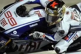 MotoGP: Lorenzo si prepara allo sbarco di Rossi