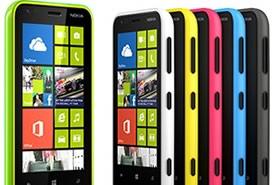 Nokia Lumia 620, la presentazione ufficiale