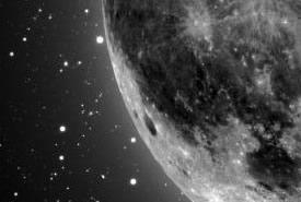 La Luna un tempo era bagnata