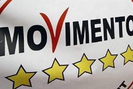Contestazione di Grillo, via web, alla festa del 25 aprile