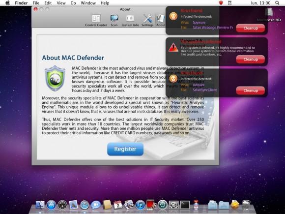 software preda della rete malware Kelihos che è stata espugnata di recente