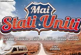 Mai Stati Uniti: il film dei fratelli Vanzina