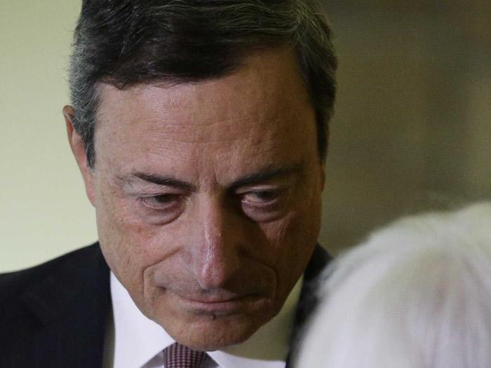 Eurodollaro nel limbo, in attesa di Mario Draghi a Jackson Hole