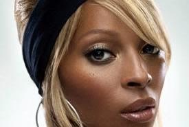 Mary J. Blige è al verde