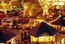 Speciale Natale: ecco i mercatini più famosi d'Italia