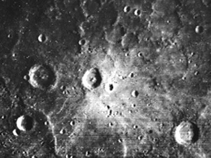 Mercurio: un nuovo pianeta, unico nella galassia