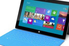 Microsoft Surface, il tablet della Microsoft