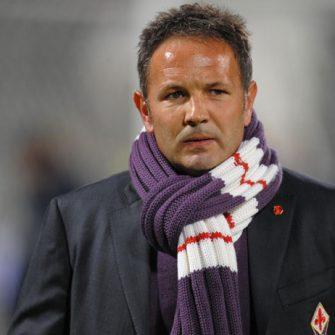 Calciomercato Fiorentina Mihajlovic