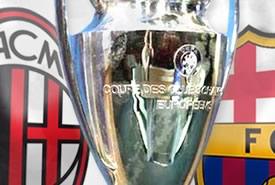 Milan credici, non hai nulla da perdete con il Barcellona!