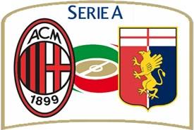 Il Milan affronta il nuovo Genoa di Del Neri
